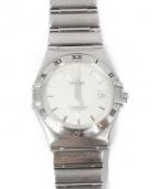 OMEGA(オメガ)の古着「コンストレーション/腕時計」|ホワイト