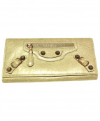 BALENCIAGA(バレンシアガ)の古着「長財布」|グレー