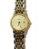 LONGINES(ロンジン)の古着「腕時計」|ゴールド