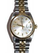 ROLEX(ロレックス)の古着「デイトジャスト/腕時計」