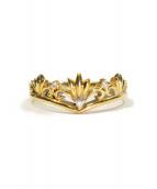 K18 Gold Ring(K18リング)の古着「リング」