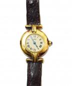 Cartier(カルティエ)の古着「リストウォッチ」