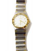 OMEGA(オメガ)の古着「コンステレーション/腕時計」