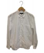COMME des GARCONS(コムデギャルソン)の古着「デザインシャツ」 ホワイト