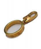 Cartier(カルティエ)の古着「ラブチャーム」 ゴールド