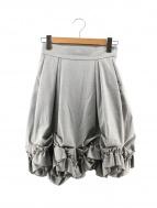 FOXEY NEWYORK(フォクシーニューヨーク)の古着「ブリリアントスカート」