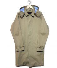 BEAMS PLUS(ビームスプラス)の古着「ライナー付ステンカラーコート」