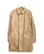 junhashimoto(ジュンハシモト)の古着「ステンカラーコート」