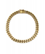 K18 GOLD 30g(K18 ゴールド)の古着「喜平ブレスレット」