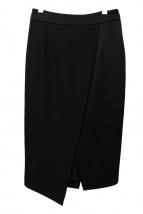 PALLAS PARIS SATIN(パラス パリ サテン)の古着「スカート」