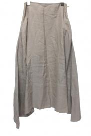 MADISON BLUE(マディソンブルー)の古着「ミモレフレアスカート」
