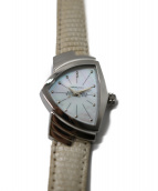 HAMILTON(ハミルトン)の古着「ベンチュラ /クォーツ腕時計」