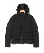 HERNO(ヘルノ)の古着「ダウンジャケット」|ブラック