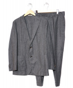 BOGLIOLI(ボリオリ)の古着「セットアップスーツ」