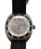 HAMILTON(ハミルトン)の古着「パンユーロ/自動巻き腕時計」
