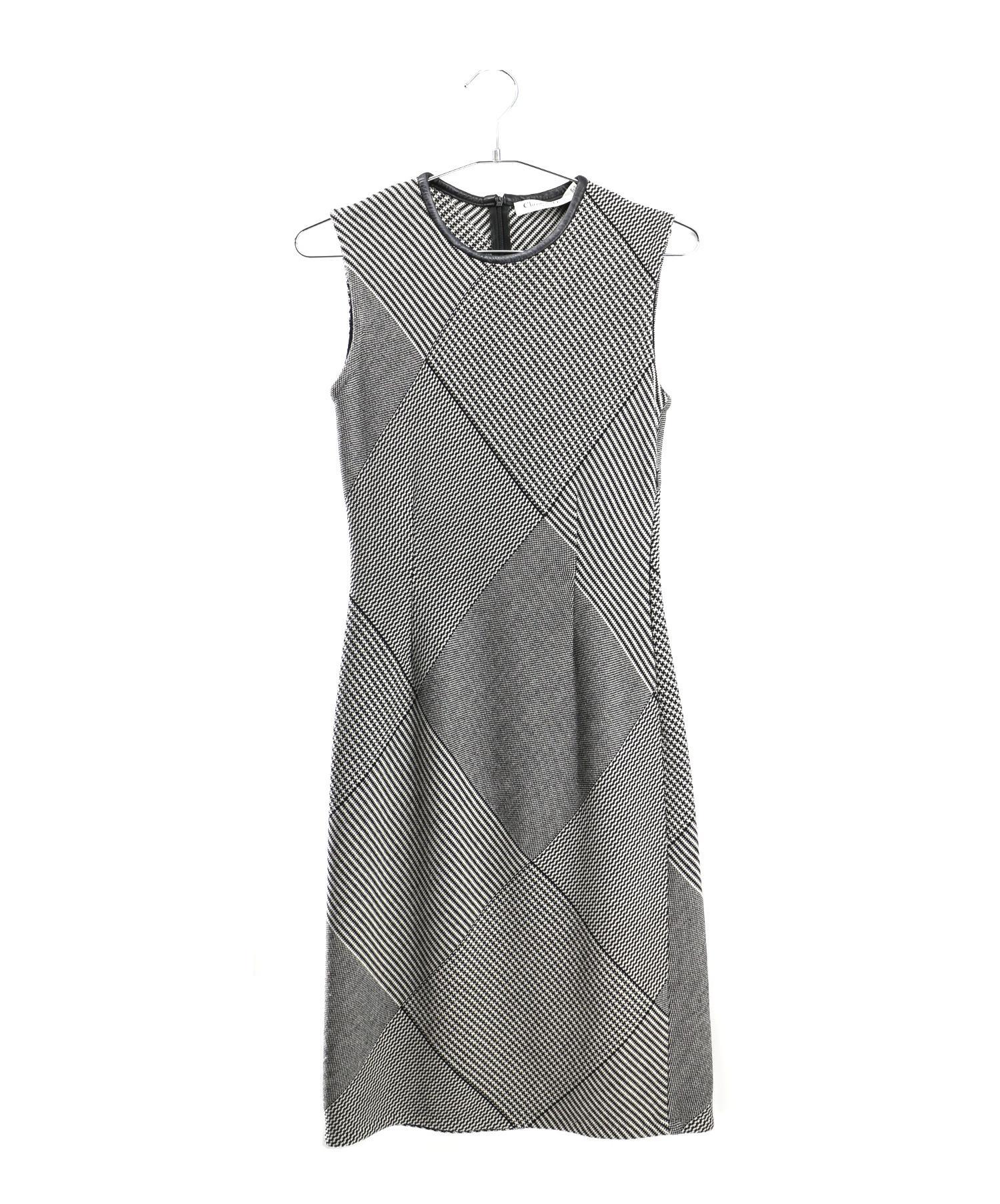 buy popular 27b8f c5ef8 [中古]Christian Dior(クリスチャン ディオール)のレディース ワンピース ニットワンピース