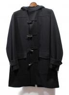 Dior Homme(ディオールオム)の古着「ダッフルコート」