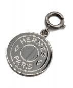HERMES(エルメス)の古着「セリエ ペンダントトップ」|シルバー