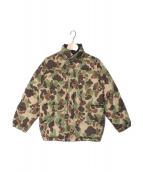POLO RALPH LAUREN(ポロラルフローレン)の古着「ダウンジャケット」