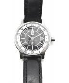 BVLGARI(ブルガリ)の古着「ソロテンポ/腕時計」