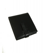 GUCCI(グッチ)の古着「財布」 ブラック