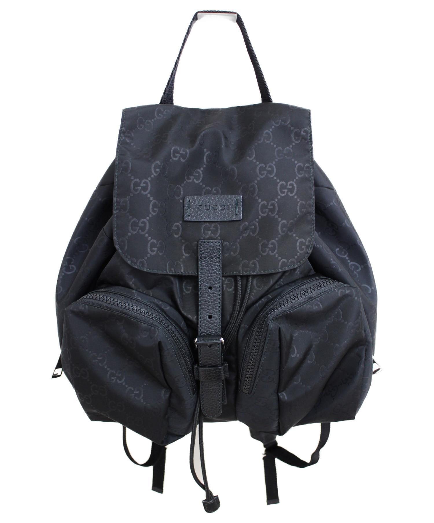 designer fashion bede9 67057 [中古]GUCCI(グッチ)のレディース バッグ グッチシマライト/バックパック