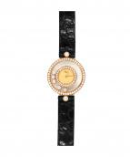 CHOPARD(ショパール)の古着「腕時計/HAPPY DIAMONDS」