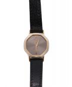 OMEGA(オメガ)の古着「腕時計」|ブラック