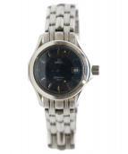 OMEGA(オメガ)の古着「シーマスター120m /クォーツ腕時計」