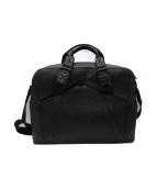 GLOBE-TROTTER(グローブトロッタ)の古着「ビジネスバッグ」|ブラック