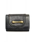 TOFF&LOADSTONE(トフアンドロードストーン)の古着「ミニ財布」