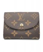 LOUIS VUITTON(ルイヴィトン)の古着「2つ折り財布/2つ折り財布/ポルトフォイユ・エレーヌ」