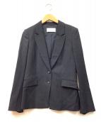 HUGO BOSS(ヒューゴボス)の古着「テーラードジャケット」|ネイビー
