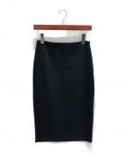 THE ROW(ザ ロウ)の古着「タイトスカート」|ブラック