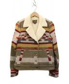 PENDLETON(ペンドルトン)の古着「ランチジャケット」