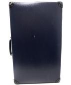 GLOBE-TROTTER(グローブトロッタ)の古着「トロリーケース」 ネイビー