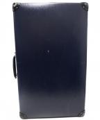GLOBE-TROTTER(グローブトロッター)の古着「トロリーケース」|ネイビー
