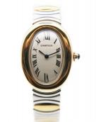 Cartier(カルティエ)の古着「ベニュワール」