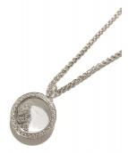 CHOPARD(ショパール)の古着「ハッピーダイヤモンドネックレス」