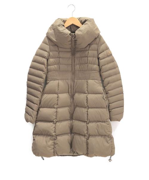 TATRAS(タトラス)TATRAS (タトラス) ダウンコート カーキ サイズ:02の古着・服飾アイテム