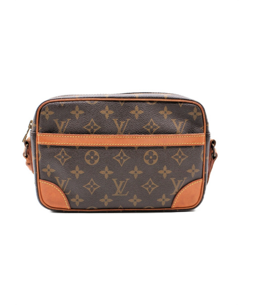 LOUIS VUITTON(ルイヴィトン)LOUIS VUITTON (ルイヴィトン) トロカデロ23 サイズ:23 モノグラム M51274 874THの古着・服飾アイテム