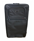 TUMI(トゥミ)の古着「スーツケース」|ブラック