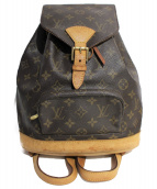 LOUIS VUITTON(ルイヴィトン)の古着「モンスリMM」