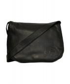 LOEWE(ロエベ)の古着「ショルダー バッグ」|ブラック