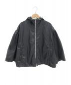 PRADA(プラダ)の古着「ナイロンジャケット」|ブラック