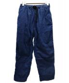 orSlow(オアスロウ)の古着「クライミングパンツ」|インディゴ