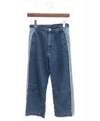 5-knot(ファイブノット)の古着「デニムパンツ」