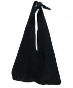 ARRON(アローン)の古着「ショルダーバッグ」 ブラック