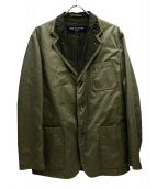 COMME des GARCONS(コムデギャルソン)の古着「テーラードジャケット」