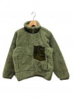 Patagonia(パタゴニア)の古着「クラシックレトロXジャケット」|グリーン